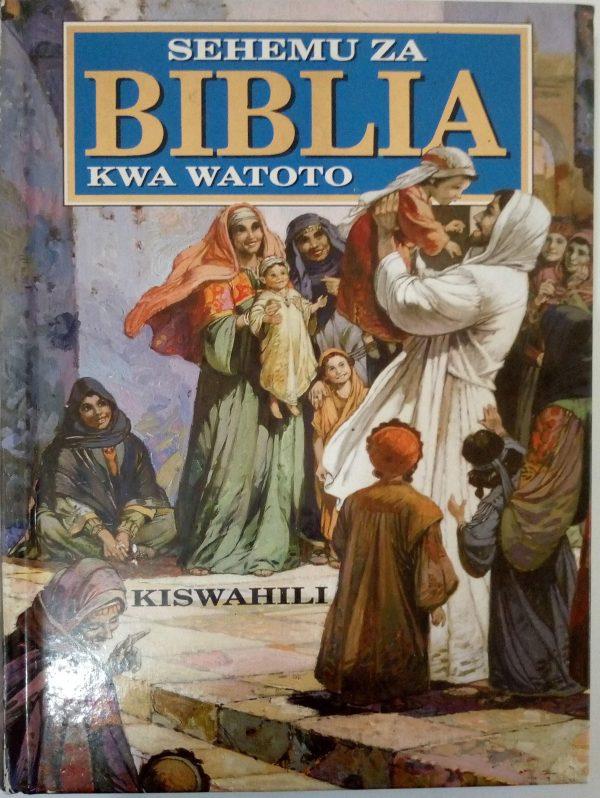 bibliaWatoto