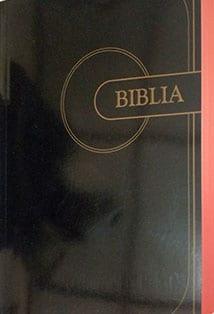 SWAHILI MISSIONARY BIBLE