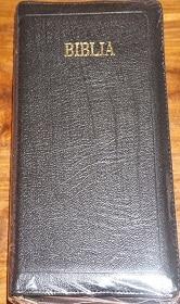 Biblia ya Zip (MCR-1952)