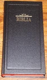 Swahili Bible with Marginal Cross ref (UV053MCR)