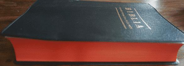 Biblia Habari njema kwa Vijana CLO32P-3