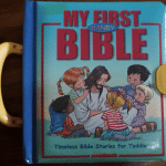 My first handy Bible – Children Bible (MFHB)