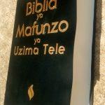 Biblia ya Uzima Tele (Toleo la Kujifunza)