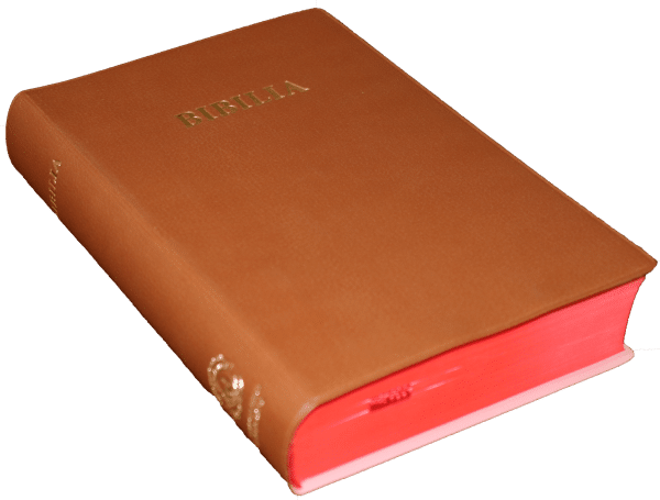Kisuma Bibilia (Brown)